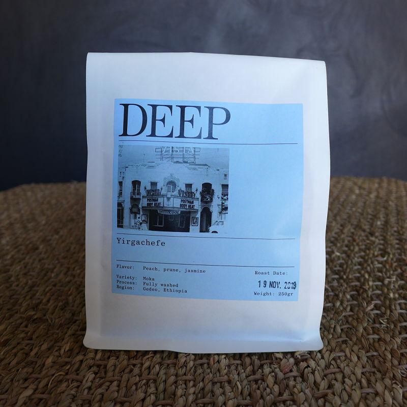 café éthiopie