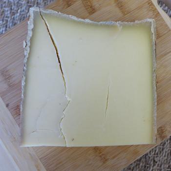 beaufort lait cru