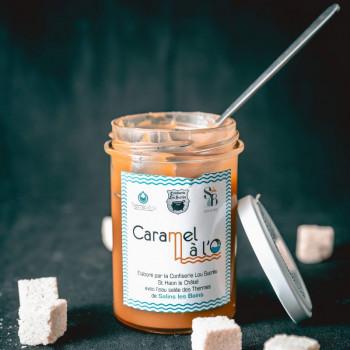 Caramel au beurre salé à l'O 230g