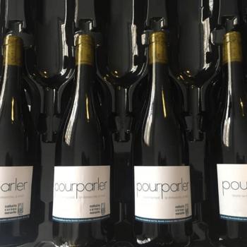 Vin rouge naturel  - 75cl