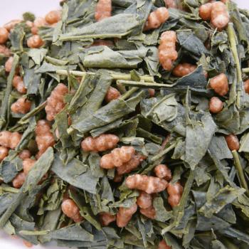 thé genmaicha