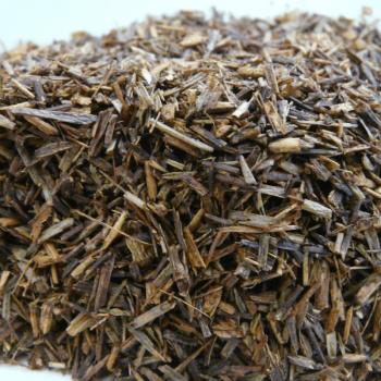 African Earl Grey Bio 100g