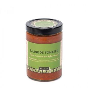 Tajine de tomates aux keftas de boeuf 500g