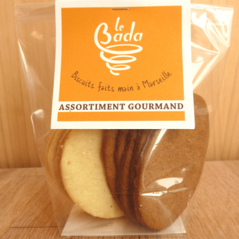 Assortiment gourmand 100g