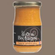 Sauce Américaine 190g