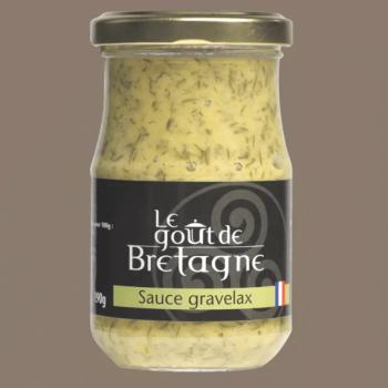 Sauce Gravelax 190g