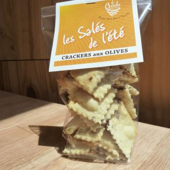 Crackers 100g