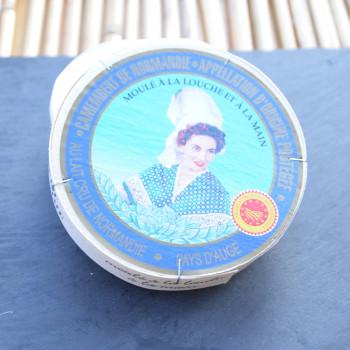 Camembert fermier 250g