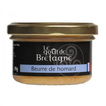 Beurre de homard