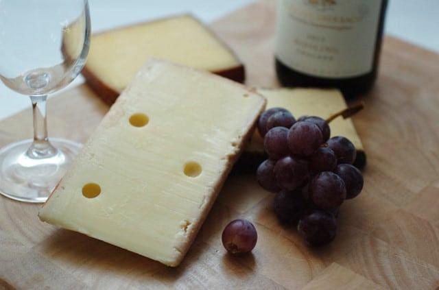 Apéro fromage et découverte Chez Lucienne à Marseille