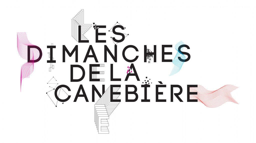 Dimanches de la Canebière, édition d'Avril 2018