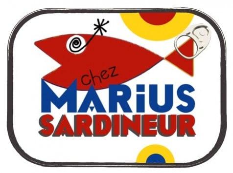 Chez Marius Sardineur, la Méditerranée en conserves