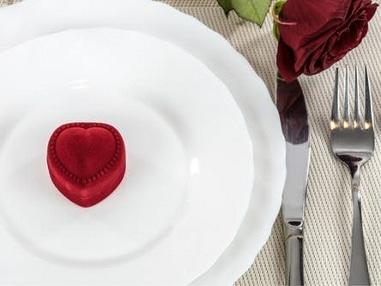 Que manger pour la Saint Valentin ?
