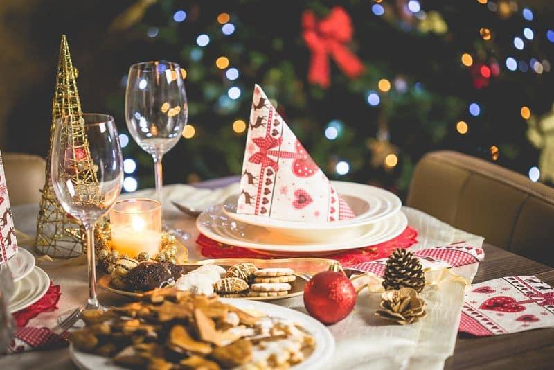 Que manger pour Noël 2018 ?