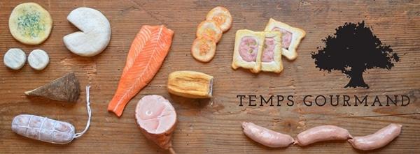Temps Gourmand recrute !