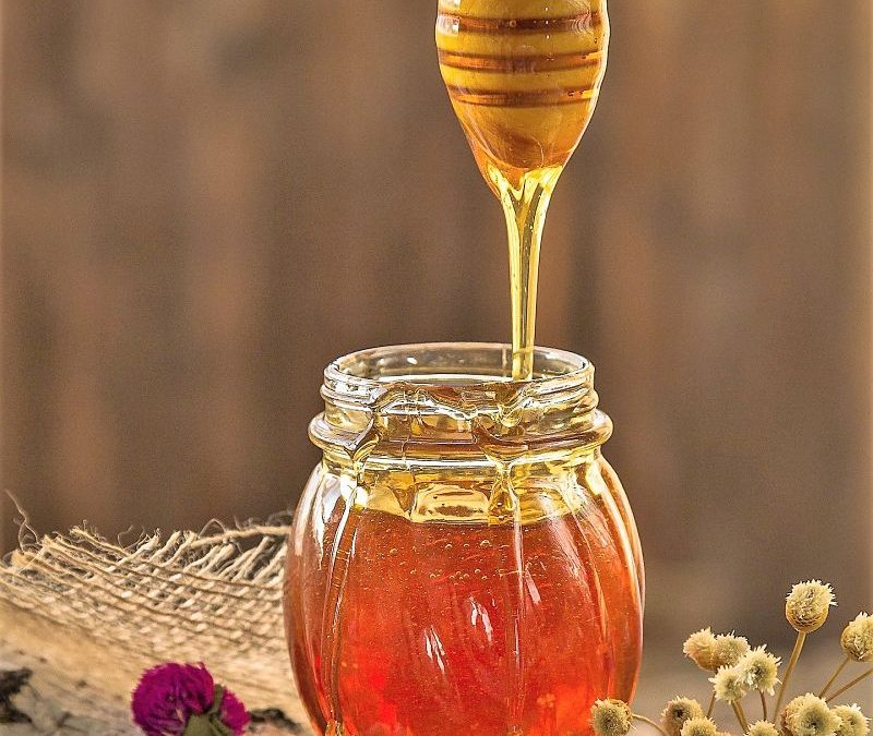 Everything you need to know about the benefits of honey - Tempsgourmand blog
