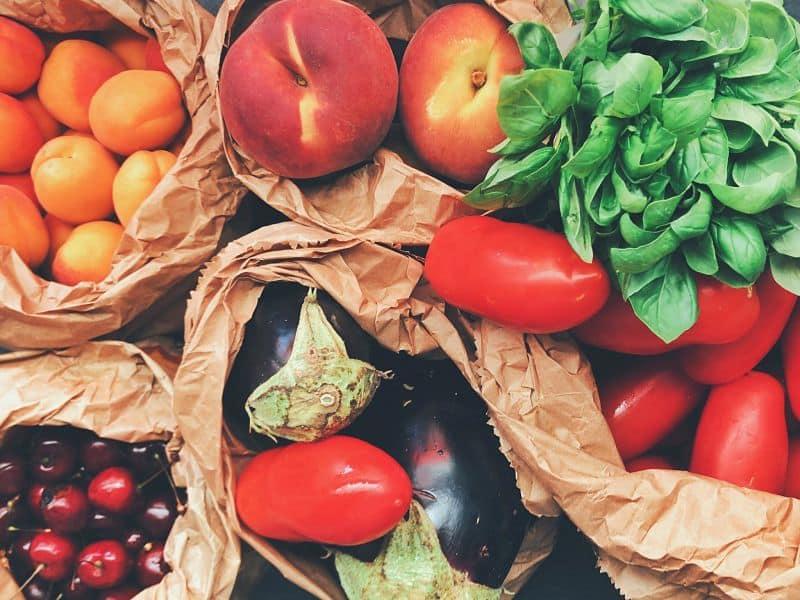 Pourquoi faut-il acheter des fruits et légumes de saison ?