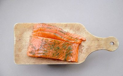 Comment faire son saumon gravlax ?