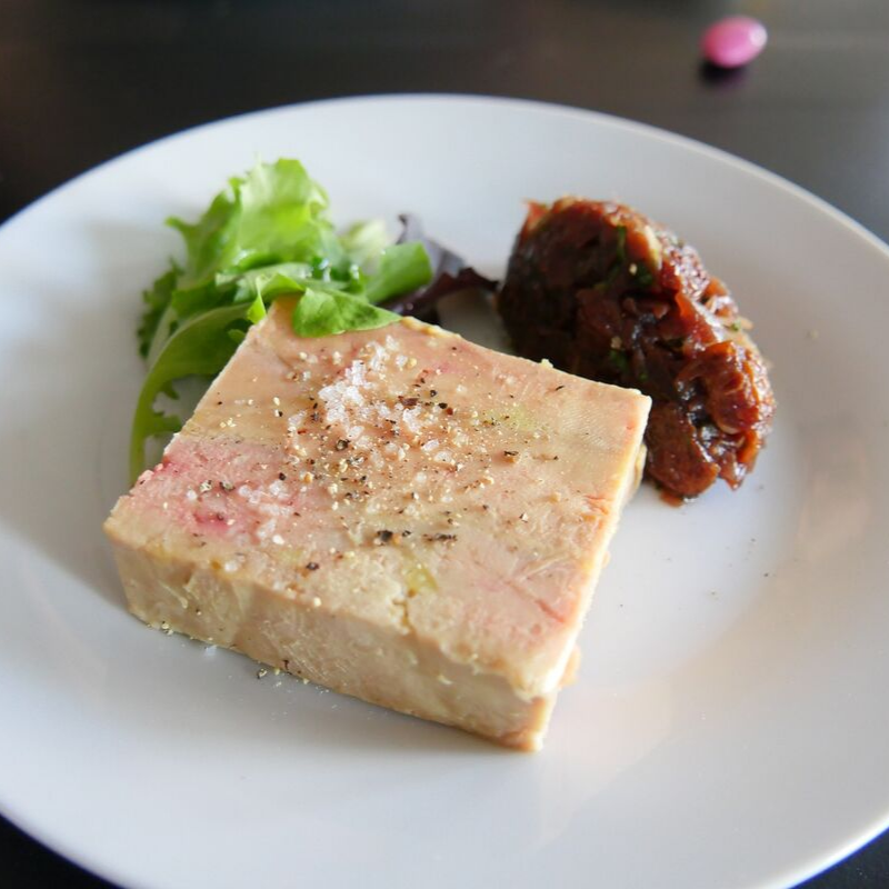 foie gras noel 2019