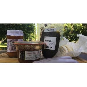 Spécialités provencales - Produits de Provence