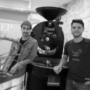 Deep coffee Roasters