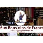 Lyon - Aux bons vins de France