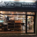 Rousset - La Cave des 2 mondes