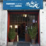 Marseille 10ème - Minotte brasserie
