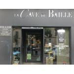 Marseille 5ème - La cave de Baille