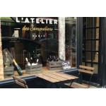 Paris 9ème - L'Atelier des Sommeliers